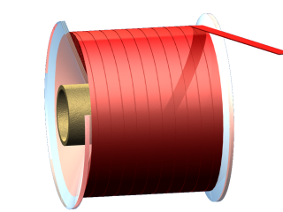 Spool Winding Patterns Independent Usa